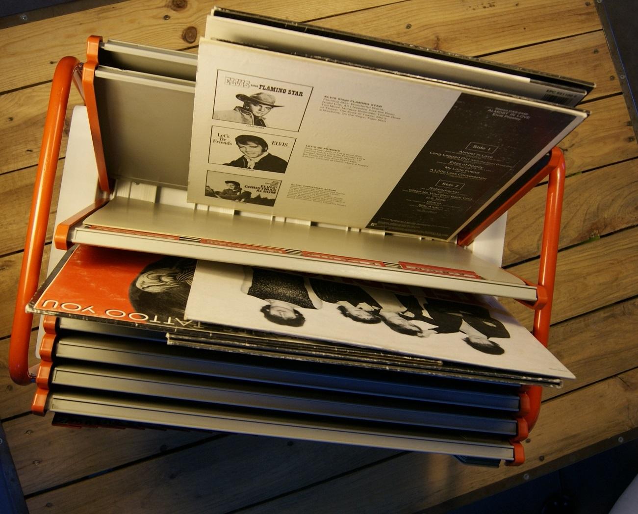 trieur kazooflex vintage by fabichka. Black Bedroom Furniture Sets. Home Design Ideas