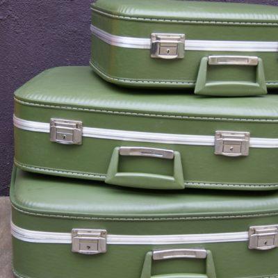 Préparer ses bagages