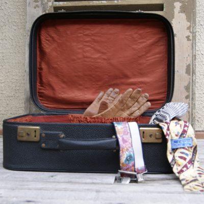 bagage pour les vacances