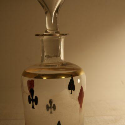 Carafe liqueur ARt Vannes France