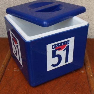 Cube à glaçons de collection