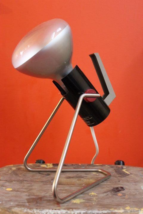 lampe ultraviolet vintage