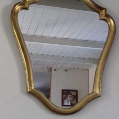 miroir de style ancien