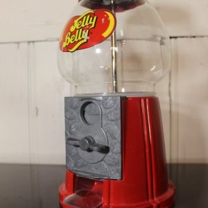 Authentique distributeur de bonbon Jelly Belly