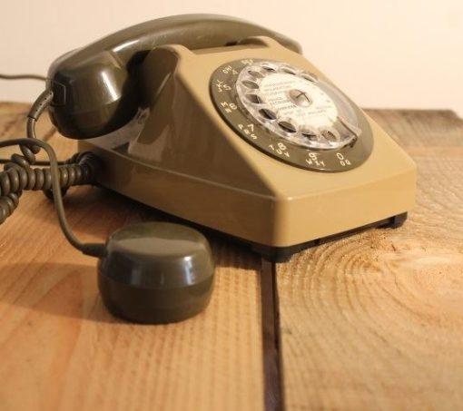 Téléphone SOCOTEL vintage
