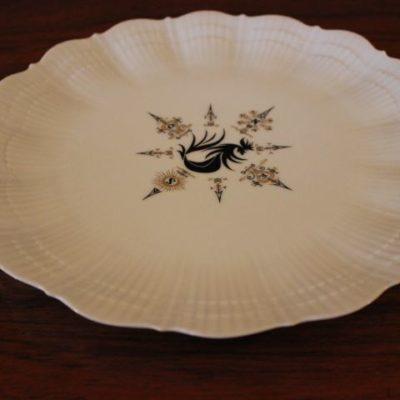 ancien service de table porcelaine de limoges
