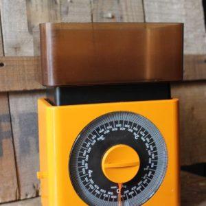 balance de cuisine mécanique terraillon