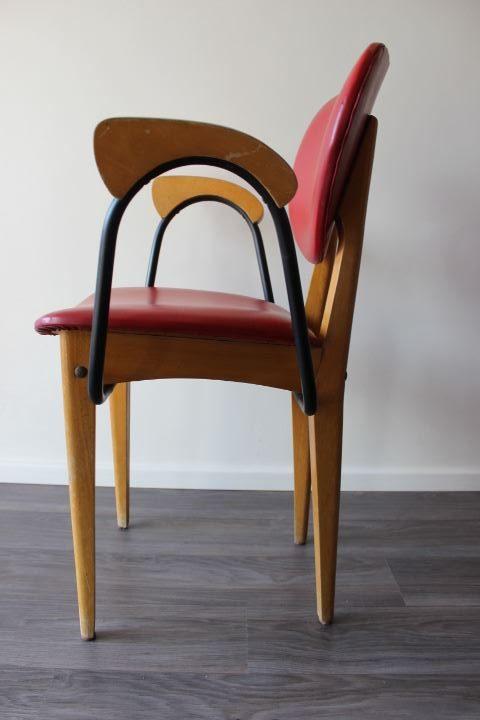 Chaises vintage scandinave chaise vintage scandinave cuisine cuisine chaise fauteuil vintage - Chaises scandinaves vintage ...