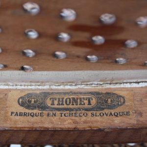 Chaise bistrot Thonet