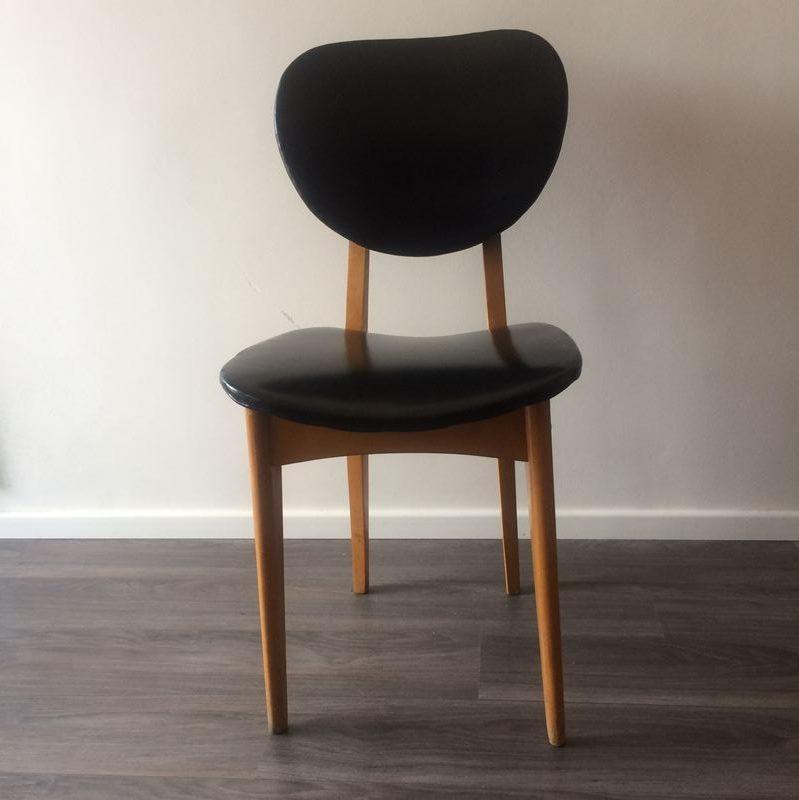 chaise vintage stella