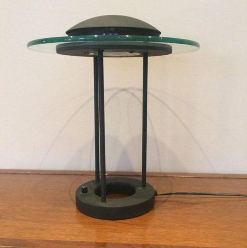 Lampe de bureau design contemporain