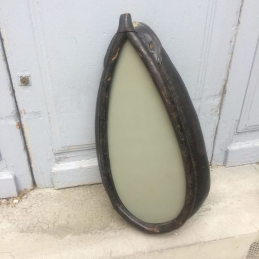 Ancien collier de cheval