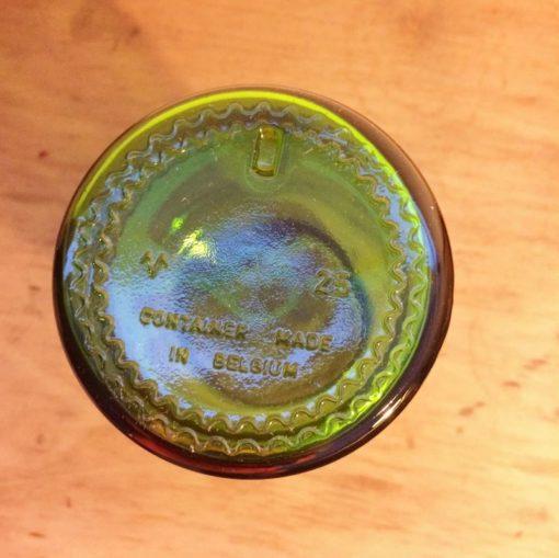 Bocal Henkel vintage made in Belgium