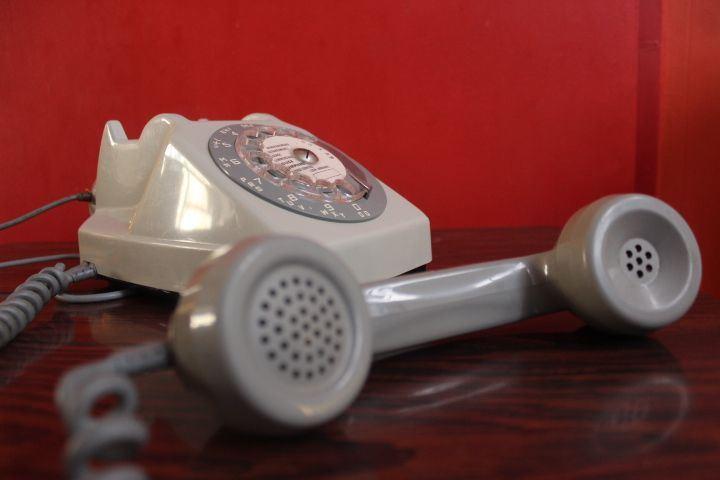 Téléphone S63 gris