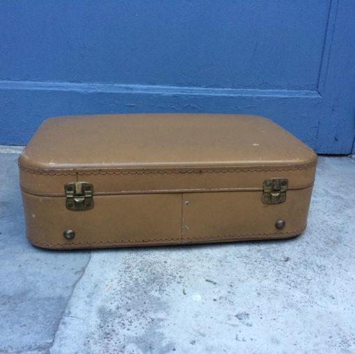 valise de voyage rétro