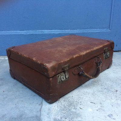 ancienne valise vintage