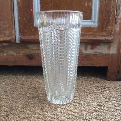 vase rétro vintage