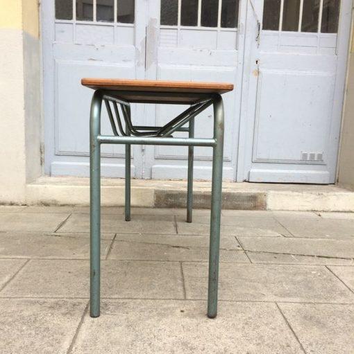 Bureau école vintage