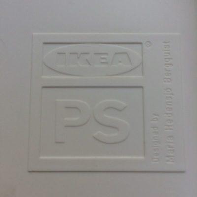 Meuble rangement design IKEA PS