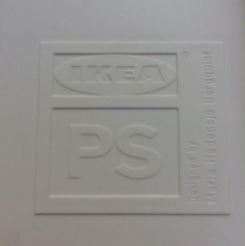 Travailleuse Boîte à Couture Design Ikea