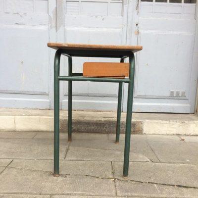 Ancien bureau écolier