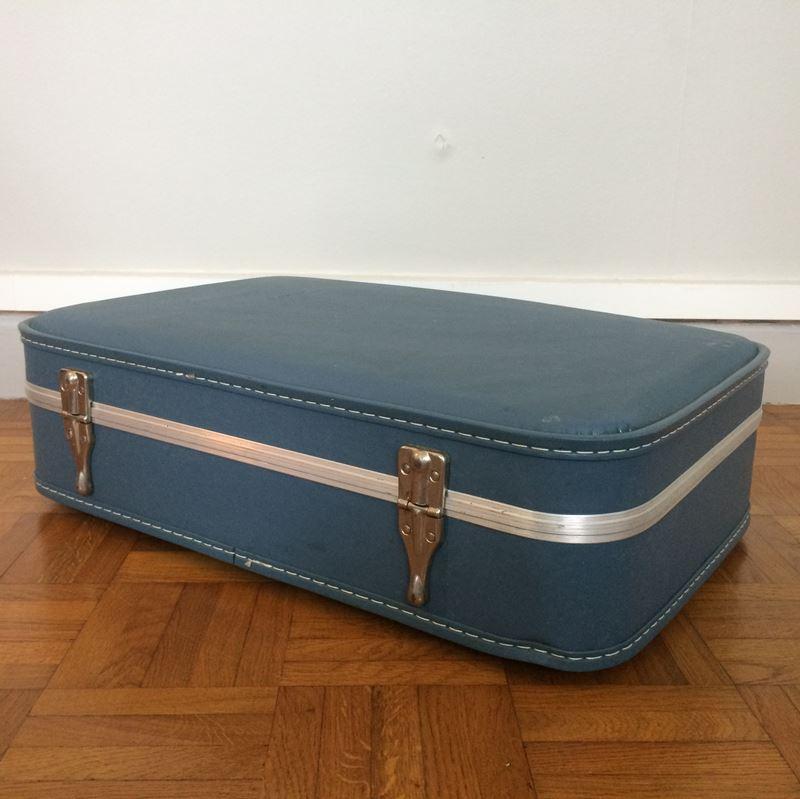valise h tesse vintage. Black Bedroom Furniture Sets. Home Design Ideas
