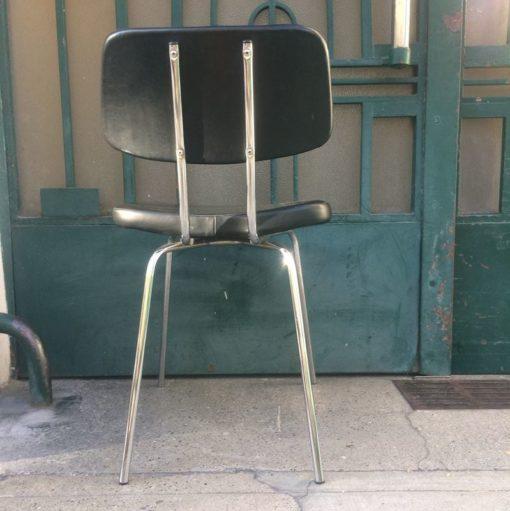 Ancienne chaise bureau