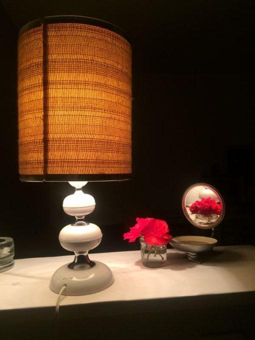 Lampe d'ambiance vintage