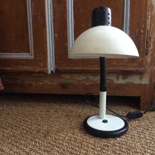 Ancienne lampe de bureau