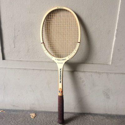 Raquette tennis Rossignol lady pro