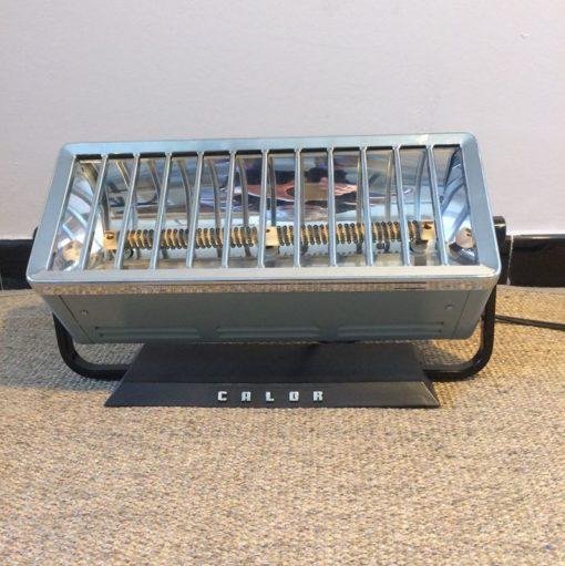 Ancien radiateur Calor vintage