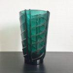 Vase style Art Déco