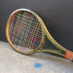 Raquette de tennis Prince vintage