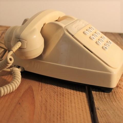 Téléphone SOCOTEL Ivoire