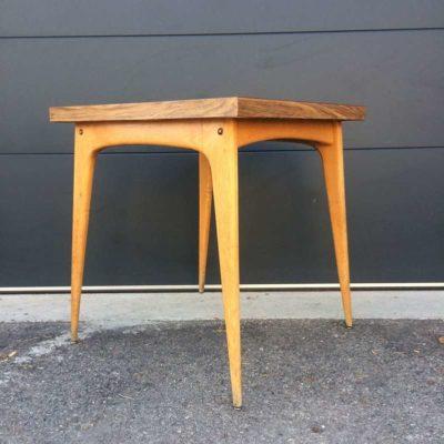 Table bistrot vintage Stella