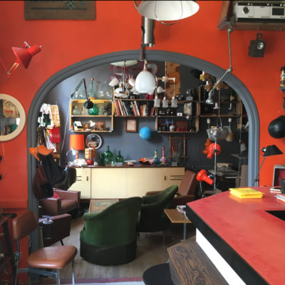 Café brocante vintagebyfabichka