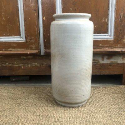 Vase grès du Marais Vintage