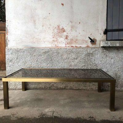 table basse design minimaliste