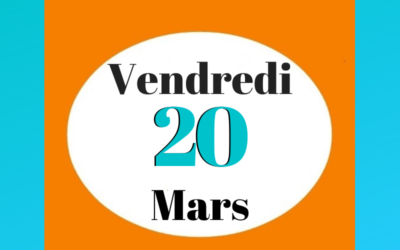 Apéro Concert mars 2020