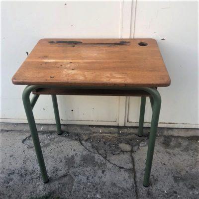 Bureau écolier Mullca vintage