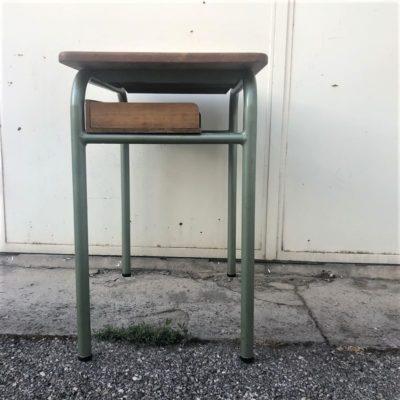 Ancien Bureau écolier vintage