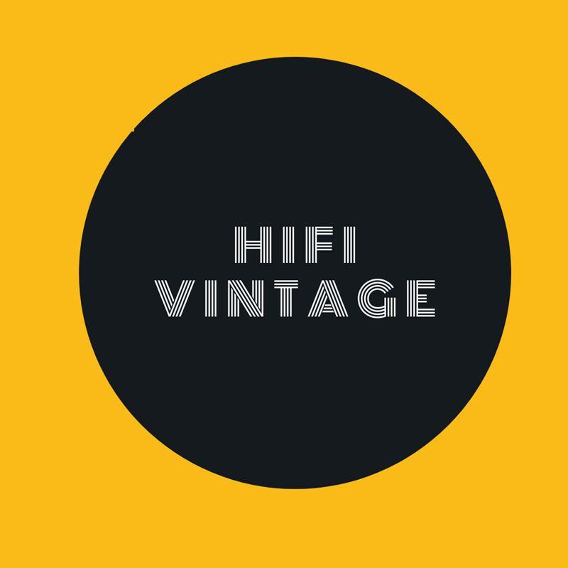 HiFi Vintage by fabichka