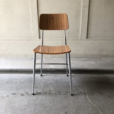 chaise design vintage