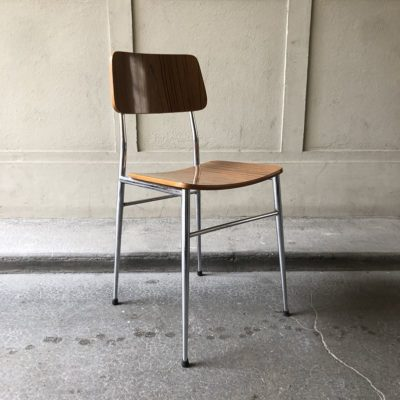 chaise cuisine design vintage